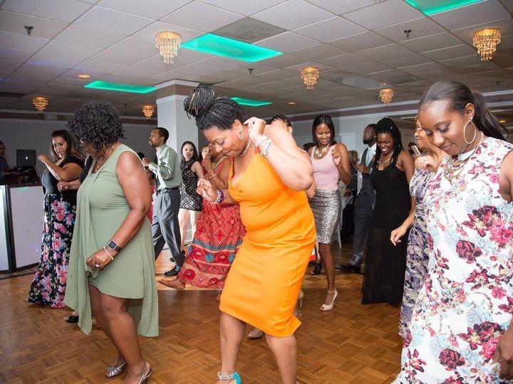 Tmx 1476494939345 Shilpa Line Dance Richmond, VA wedding dj