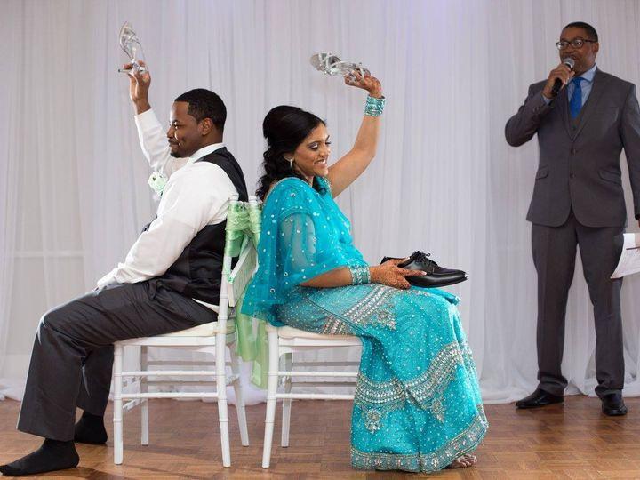 Tmx 1476494967757 Shilpa Wedding Game Pic Richmond, VA wedding dj