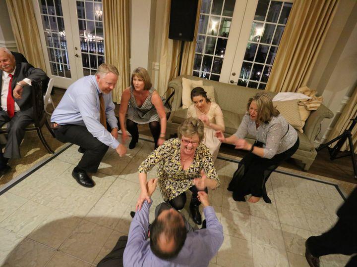 Tmx 1476495030892 Debbie And Joe Shout 2 Richmond, VA wedding dj