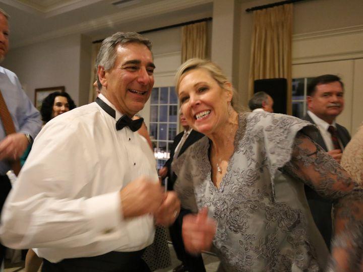 Tmx 1476495290430 Debbie And Joe Smiling Richmond, VA wedding dj