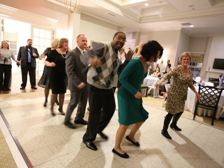 Tmx 1476495347401 Debbie Steve Line Dance 2 Richmond, VA wedding dj