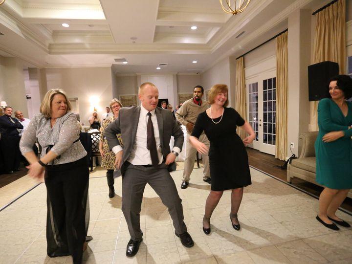 Tmx 1476495404454 Debbie Line Dance Richmond, VA wedding dj