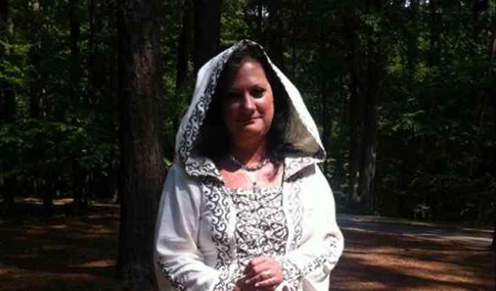 The Unique Wedding Officiate