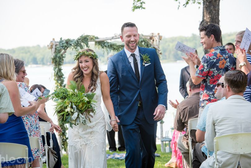 Manhattan just married