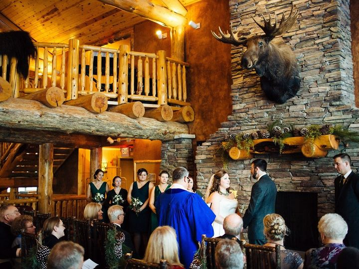 Tmx 1425510967356 January 2014 5 Crosslake, MN wedding venue