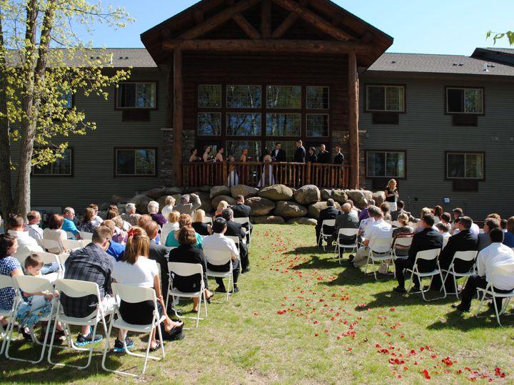 Tmx 1425569644169 Dsc0252 Crosslake, MN wedding venue