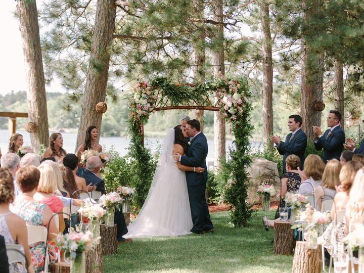Tmx 1449161184068 Autumndanweddingrussellheeterphotography 545 Crosslake, MN wedding venue