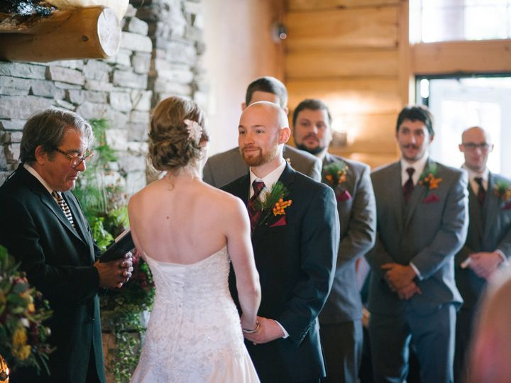 Tmx 1452269701268 Karie Aaron Wedding 3 Ceremony 0089 Crosslake, MN wedding venue