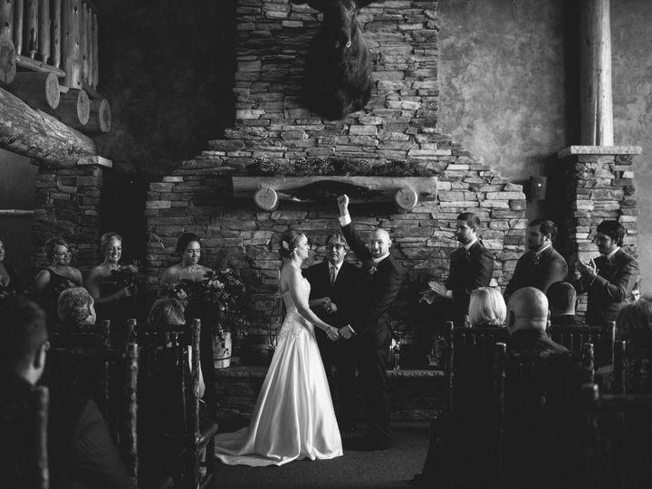 Tmx 1452269727001 Karie Aaron Wedding 3 Ceremony 0101 Crosslake, MN wedding venue