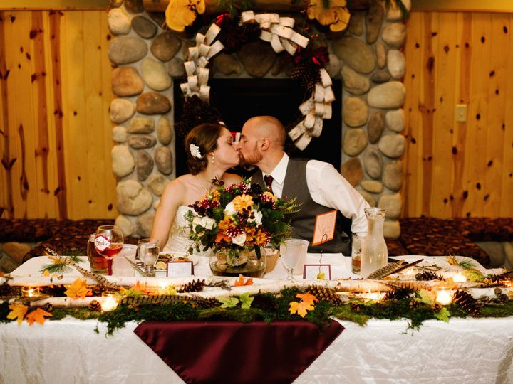 Tmx 1452269746944 Karie Aaron Wedding 6 Reception 0046 Crosslake, MN wedding venue