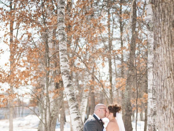 Tmx 1452269802198 Winter Outdoors Crosslake, MN wedding venue