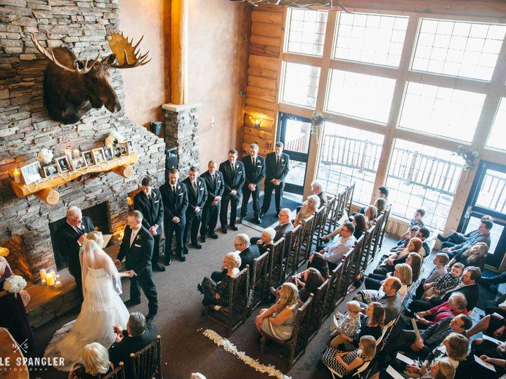 Tmx 1484073413241 Megan And Dan Wedding  613 Crosslake, MN wedding venue