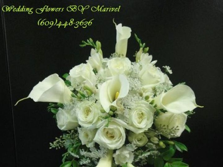 Tmx 1324170828929 30208320237979649995114761426530983848647581956927n2 Hightstown wedding florist