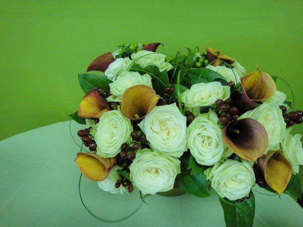 Tmx 1324221877500 DSC00470 Hightstown wedding florist