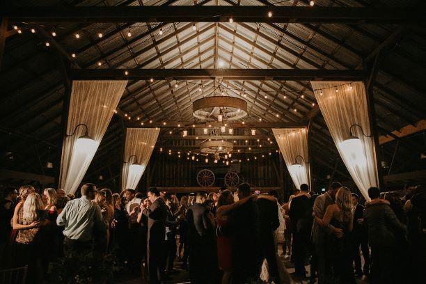 Barn Dance Party