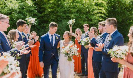 Monarch Wedding Planning