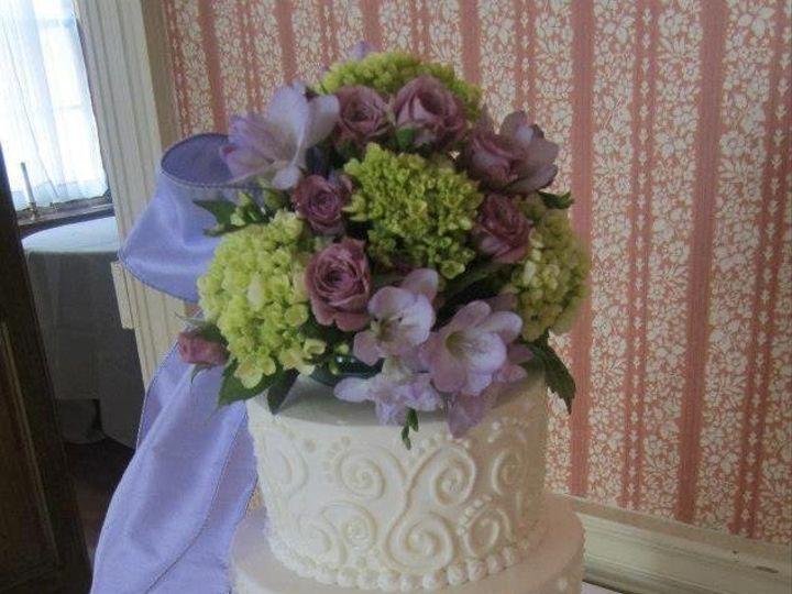 Tmx 1361162981108 Donnas Winchester, District Of Columbia wedding cake