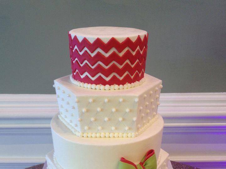 Tmx 1455196785476 Fullsizerender Winchester, District Of Columbia wedding cake