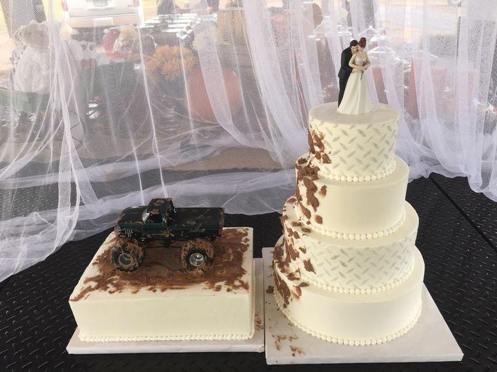 Tmx 1455196899382 Img0181 Winchester, District Of Columbia wedding cake