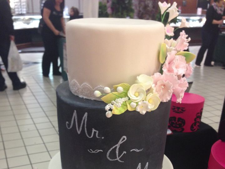 Tmx 1455199081997 Img2064 Winchester, District Of Columbia wedding cake