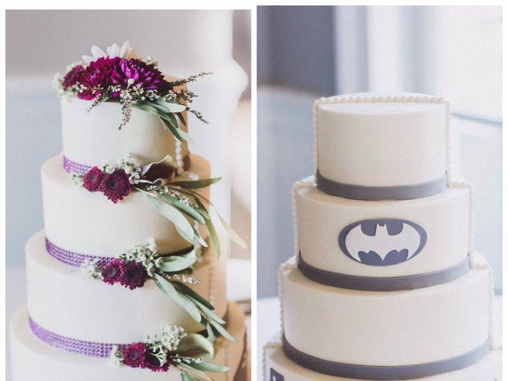 Tmx Batman 51 524002 1569788263 Winchester, District Of Columbia wedding cake