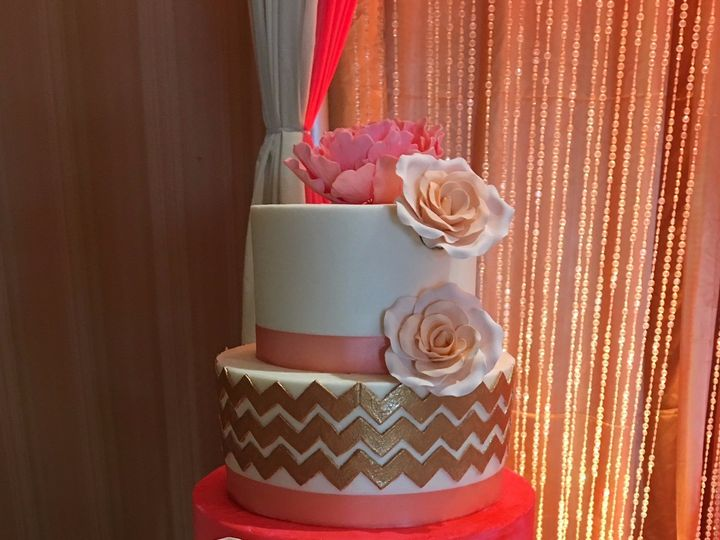 Tmx Gd4 51 524002 1569788269 Winchester, District Of Columbia wedding cake