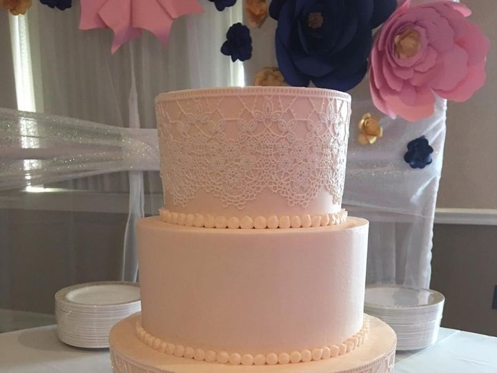 Tmx Gd5 51 524002 1569788278 Winchester, District Of Columbia wedding cake