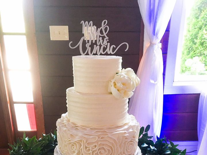 Tmx Gd6 51 524002 1569788282 Winchester, District Of Columbia wedding cake