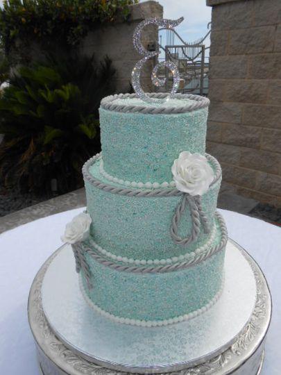 The Cake Destination
