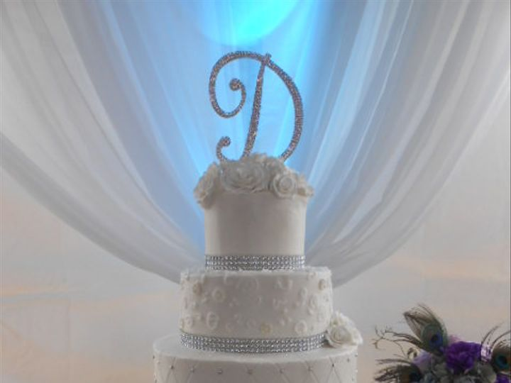 Tmx 1415377334999 Dscn0736 Destin, FL wedding cake