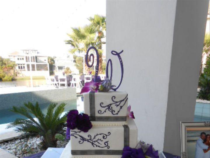 Tmx 1416344287644 Dscn1708 Destin, FL wedding cake