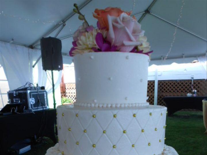 Tmx 1416348090340 Dscn1115 Destin, FL wedding cake