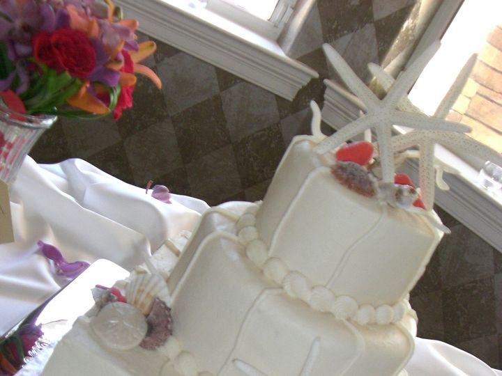 Tmx 1416348197072 Cimg3667 Destin, FL wedding cake