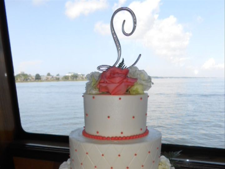 Tmx 1416348551188 Dscn1649 Destin, FL wedding cake