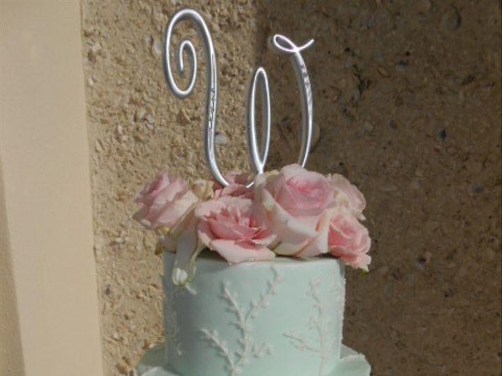 Tmx 1416349357798 Dscn1811 Destin, FL wedding cake