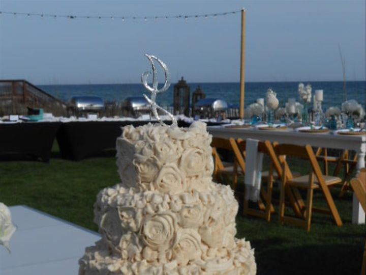 Tmx 1416349538695 Dscn1168 Destin, FL wedding cake