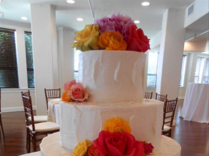 Tmx 1416349548666 Dscn1539 Destin, FL wedding cake