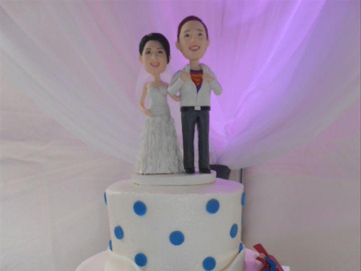 Tmx 1416349834311 Dscn0727 Destin, FL wedding cake