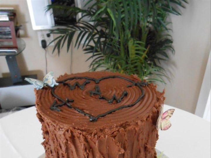 Tmx 1416350348934 Dscn1211 Destin, FL wedding cake