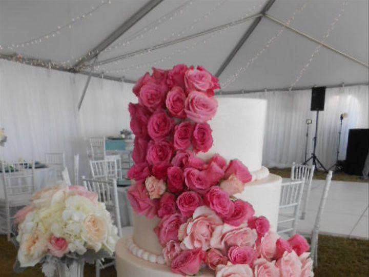 Tmx 1416350374250 Dscn1904 Destin, FL wedding cake