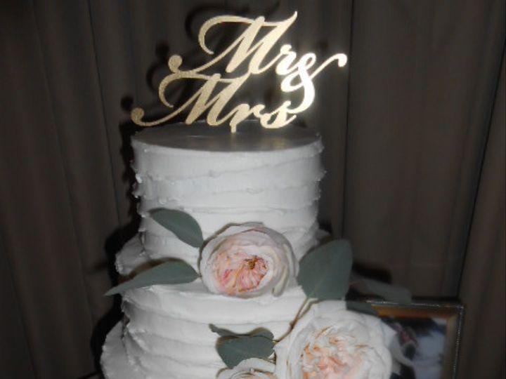 Tmx 1440033383799 Circular Splendor Rustic 4 Tier Destin, FL wedding cake