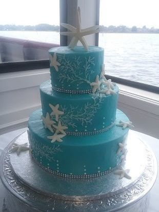 Tmx 1532989128 F9155c436d71b68e 1532985679 44b0d5cf276d42ea 1532985677 Fb0d55e40f54c868 153298 Destin, FL wedding cake