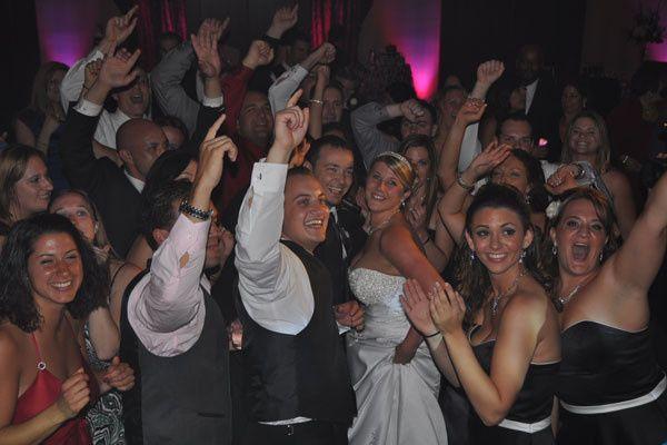 Tmx 1374619041251 Guests Cheering Redding wedding ceremonymusic
