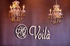 Voila Pastry & Cafe