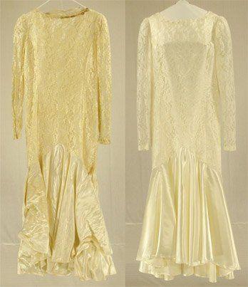Tmx 1363722983778 Silkmoldfront Berkley, Michigan wedding dress