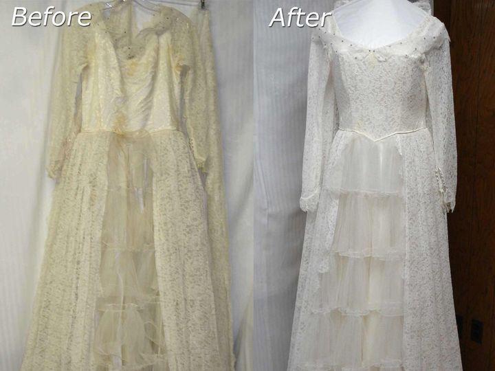 Tmx 1363723013980 Weddinggownrestoration Berkley, Michigan wedding dress