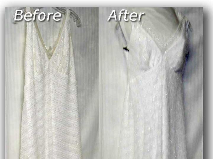 Tmx 1363723038428 Weddinggowncleaning01 Berkley, Michigan wedding dress