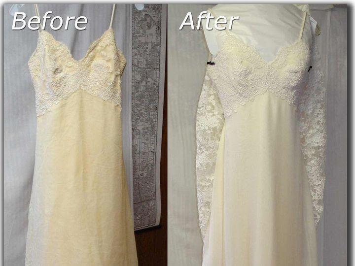 Tmx 1363723279252 Weddinggownrestoration03 Berkley, Michigan wedding dress