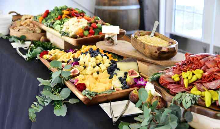 Mad Hatter Catering