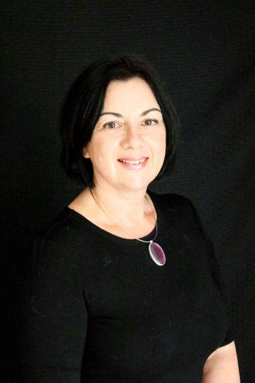 Sasha Stern